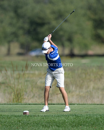 AW Golf Conference 14 Championship-11