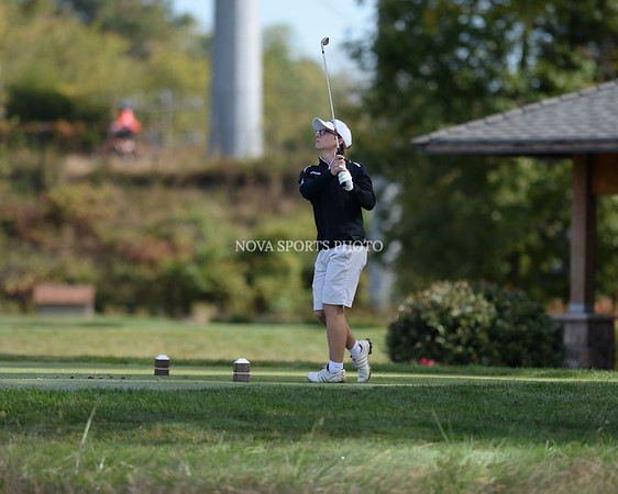 AW Golf Conference 14 Championship-73