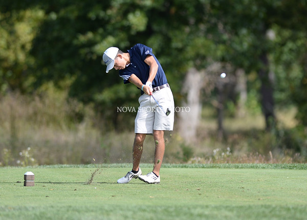 AW Golf Conference 14 Championship-174