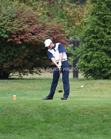 AW Golf Conference 21 Championship-85