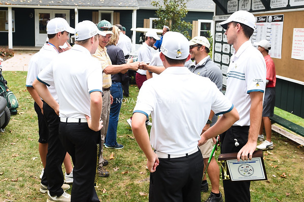 AW Golf Conference 21 Championship-140