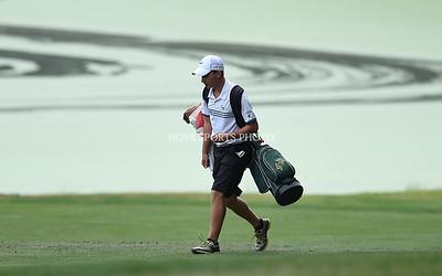 Golf: 2015 Conference 21 Championship