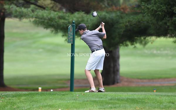AW Golf Conference 21 Championship-35
