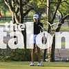 The Lady Eagles golf team competes in the 5A District Preview at Rockwood golf course in Fort Worth, Texas on March 30th 2019. <br /> (Lauren Kraus/ The Talon News)<br /> (Jack Tucker/ The Talon news)