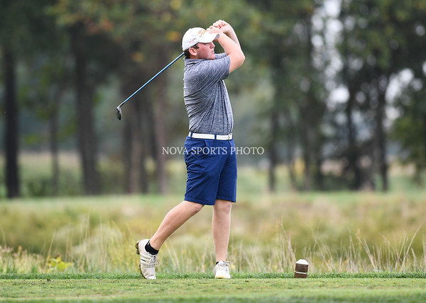 AW Golf Conference 14 Championship-2
