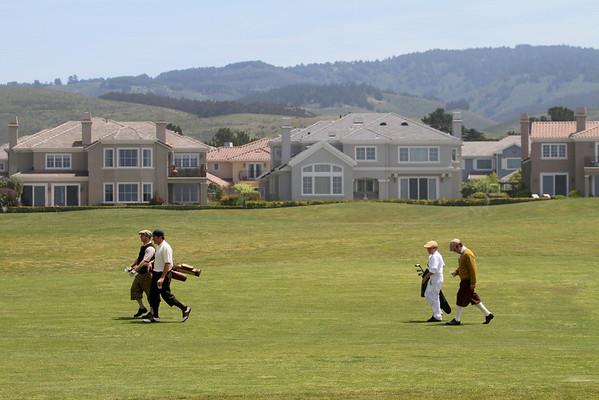 Golf Hickory June 2010