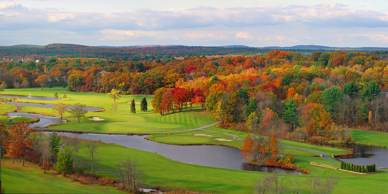 Ferncroft Country Club, Middleton, MA