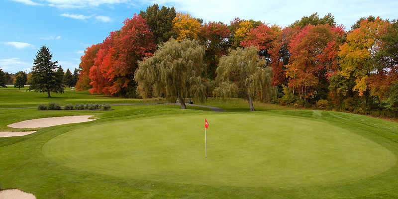 Nashawtuc Country Club, Concord, MA