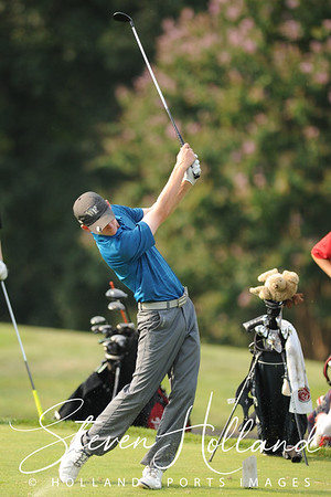 Golf: Stone Bridge vs Herndon 9.1.2015 (by Steven Holland)