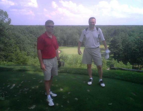 Golf at LMCC