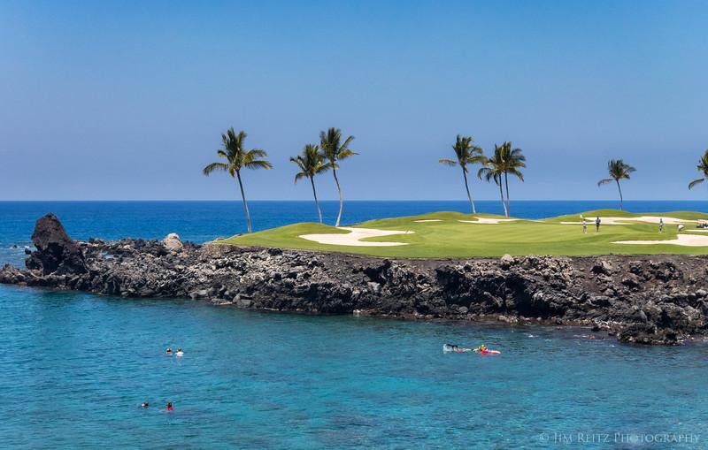 Mauna Lani South course