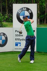 21st May 2014. 2014 BMW PGA Championship Wentworth Pro-Am , Surrey, UK