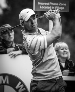 2013 BMW Championships Celebrity Pro-Am Competition Wentworth, UK