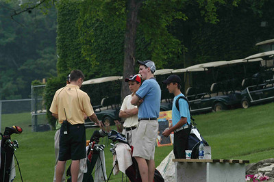 June 3, 2007 Park's Jr Golf Tour Qualifier Chedoke Martin
