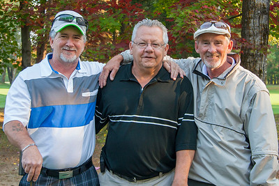 Happy Gang Golf tournament - Pictures By Michael Lunny