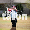 JV Boys/Girls golf on Monday, March 20 at Robson Ranch in Argyle, NM. (Caleb Miles / The Talon News)