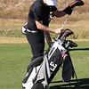 JV Boys golf on Monday, November 16 at Robson Ranch. (Laney Richardson | The Talon News)