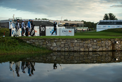 KLM Open 2019 - Thursday