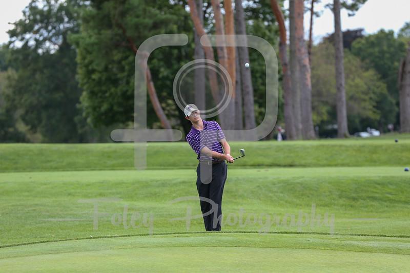 Trinity Golf Tournament