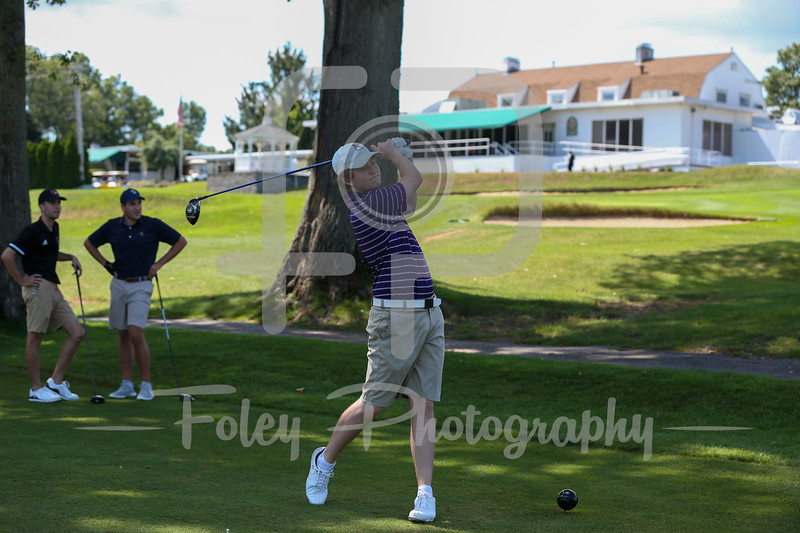Trinity Golf Tournament