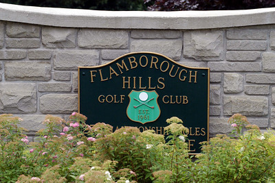 Flamborough Hills Golf and Country Club
