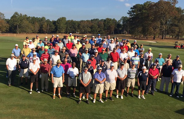 Good 'ol Boys Senior Golfing Group of Middle Georgia and Dublin