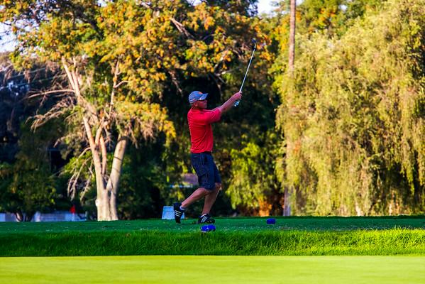 River View Golf League