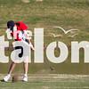 Eagles take on Dallas Pinkston on Oct. 29, 2015 in Argyle, Texas.
