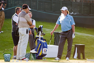 Ryder Cup 2008