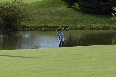 St. Mary's 2007 Golf