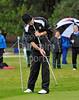 2011 Scottish Ladies Open Archerfield Links Aug 18th