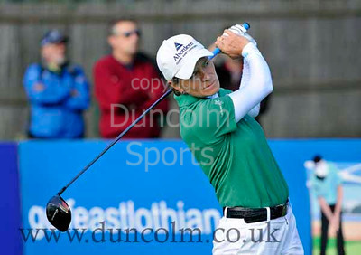 The Scottish Ladies Open 2011