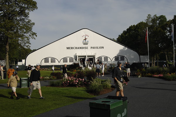 US Open Bethpage Wednesday Morning