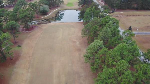 Uchee Trail Golf Course #18