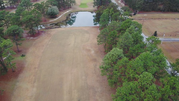Uchee Trail Fairway #18