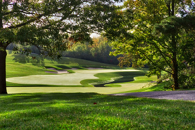 Muirfield Village Golf Club, Ohio