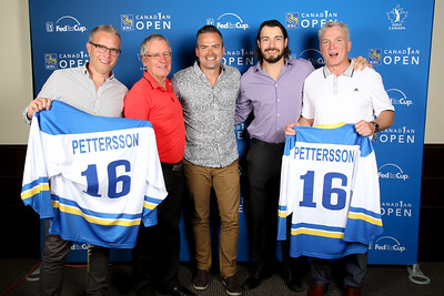 Carl Pettersson Team 24 RBCCO July 2016