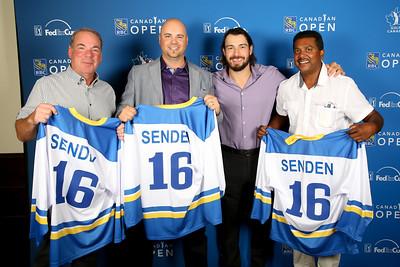 John Senden Team 35 RBCCO July 2016