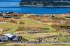 Chambers Bay Golf Course, Hole #10, US Open Championship