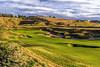 Chambers Bay Golf Course, Hole #18 (Tahoma)
