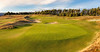 Chambers Bay Golf Course, Hole #13