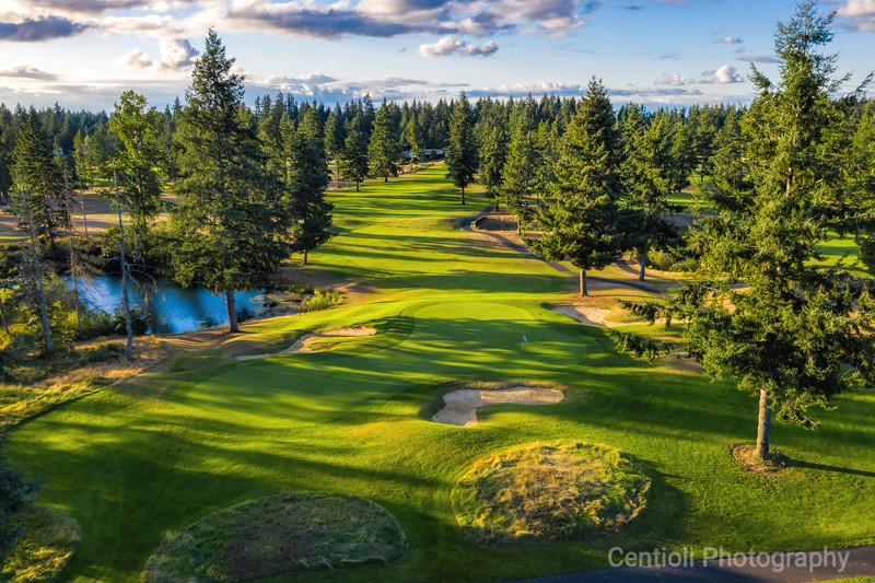 Classic Golf Club