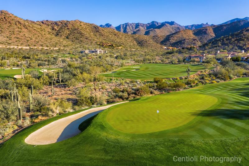 Silverleaf Golf Club