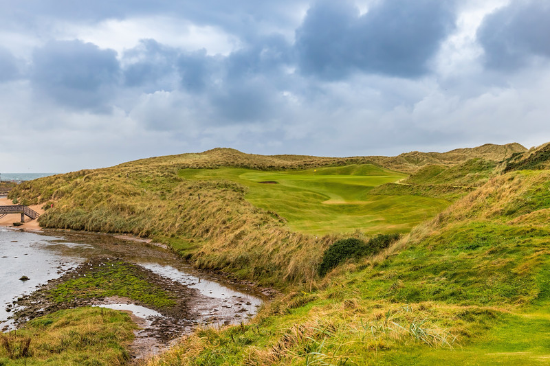 Cruden Bay Golf Course, Hole #4