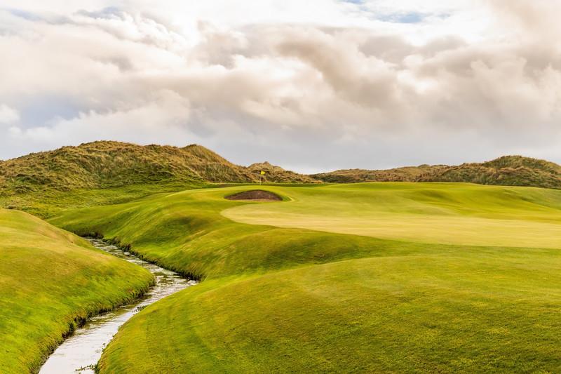 Cruden Bay Golf Course, Hole #6