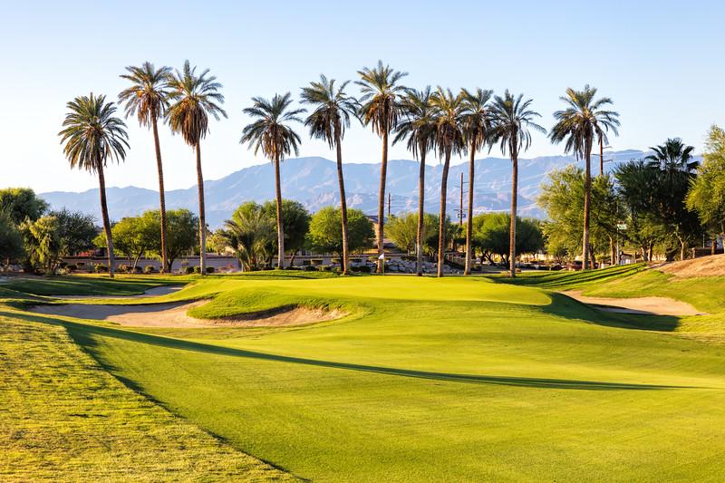 Golf Club at Terra Lago, Palm Springs