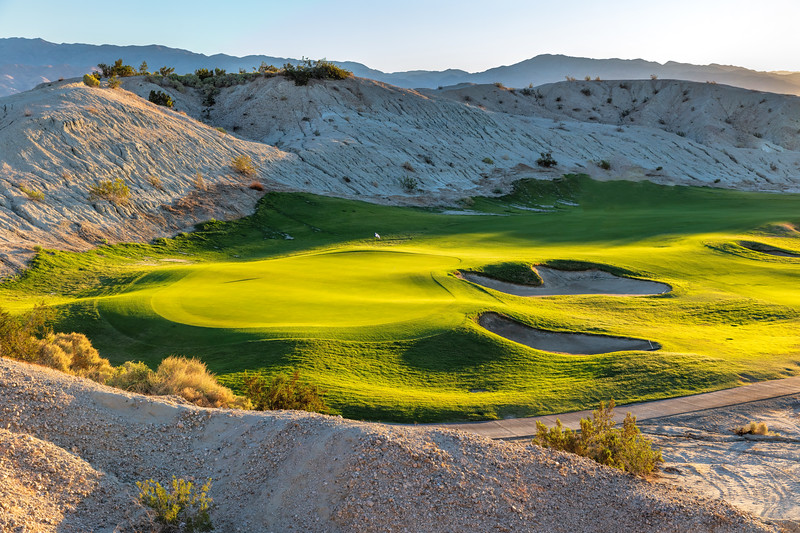 Golf Club at Terra Lago, Palm Springs