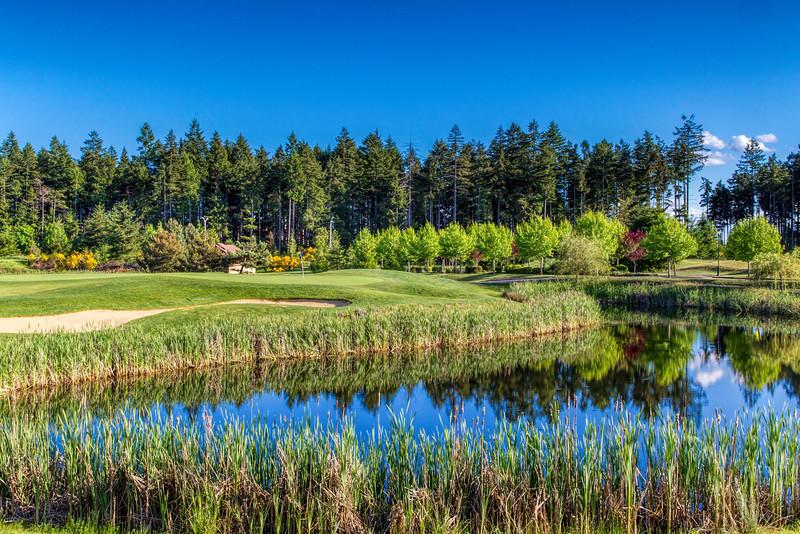 The Links Golf Course, Hole #3