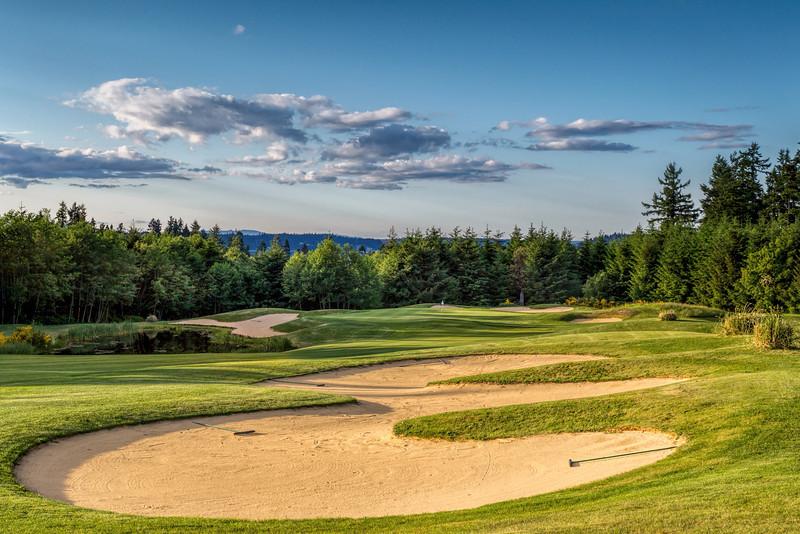 The Links Golf Course, Hole #14