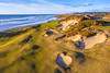 Pacific Dunes, Hole #13, Par 4